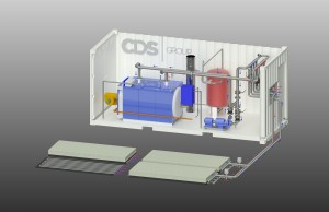 Ceramic Drying Systems
